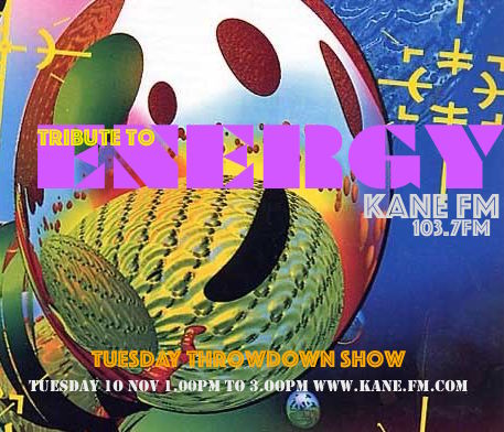 Kane fm s energy acid house rave tribute show kane fm for What do you know about acid house music