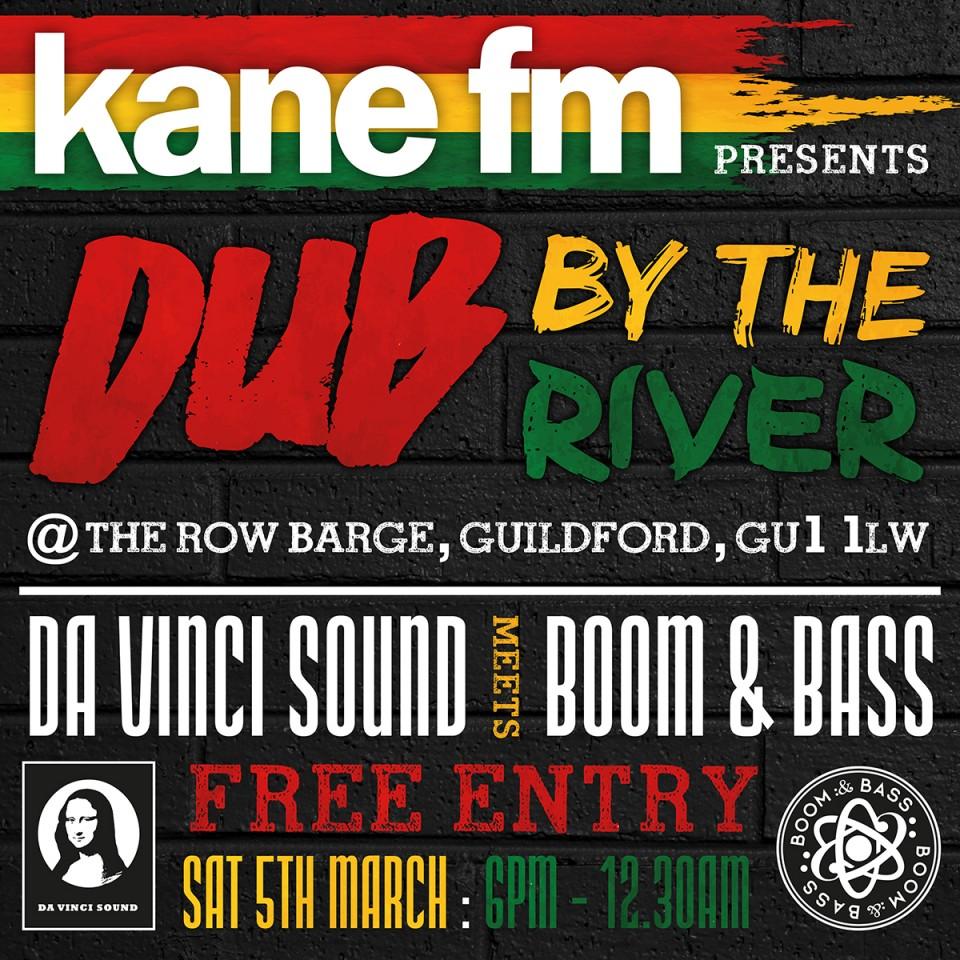 Kane Dub By The River FB SQ v1