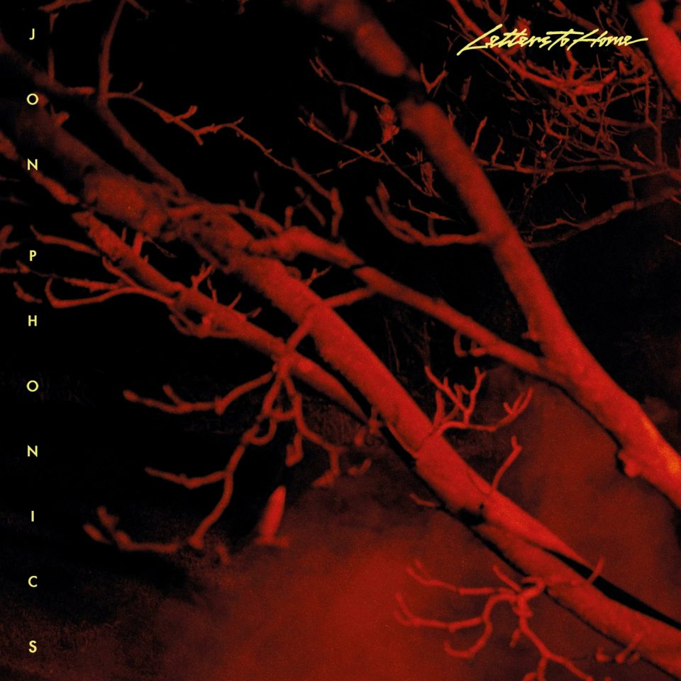 Letters To Home Album Sampler - Jon Phonics