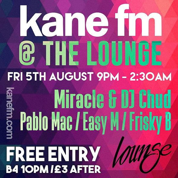 Kane at Lounge SQ v2